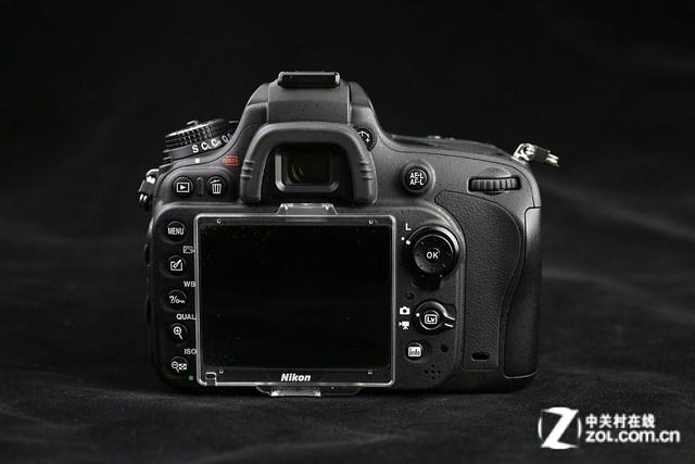 尼康D610全画幅单反相机值得入门选购