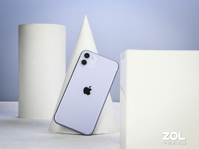 iPhone XR的美国销量远超于iPhone 11