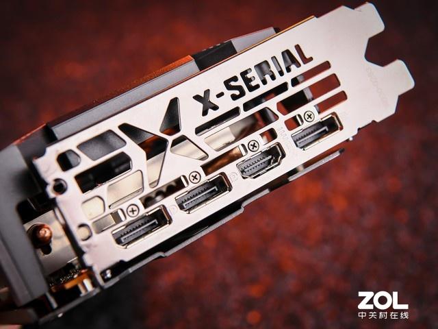 旗舰A卡 迪兰RX 5700XT 8G 战将售价2849元