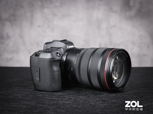 全幅微单大三元 佳能RF 24-70mm F2.8镜头