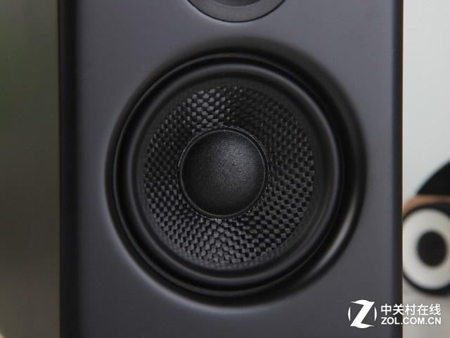 桌面高保真 声擎A2+有源音箱1499元
