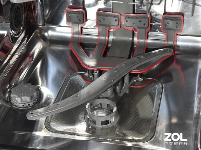惠而浦洗碗机评测