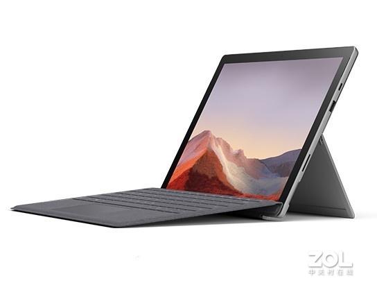 畅爽办公使用Surface Pro7报价4688元