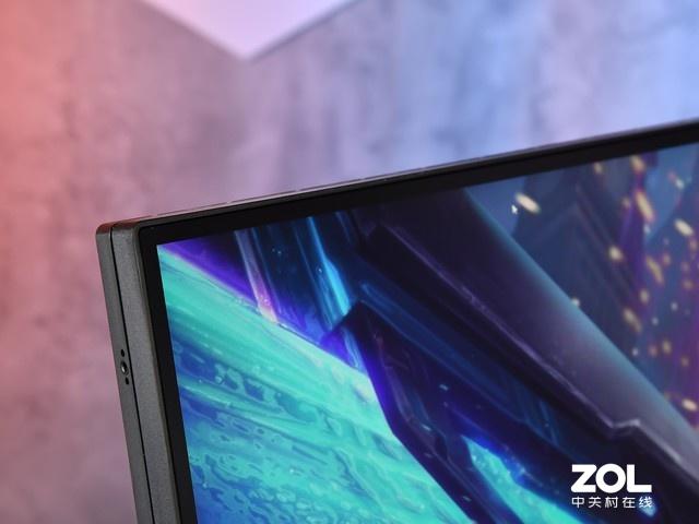 优派XG270QG电竞显示器评测 四大金刚的继承者