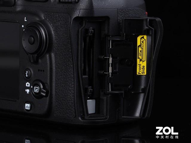 高性价比高像素 尼康D810全画幅单反相机