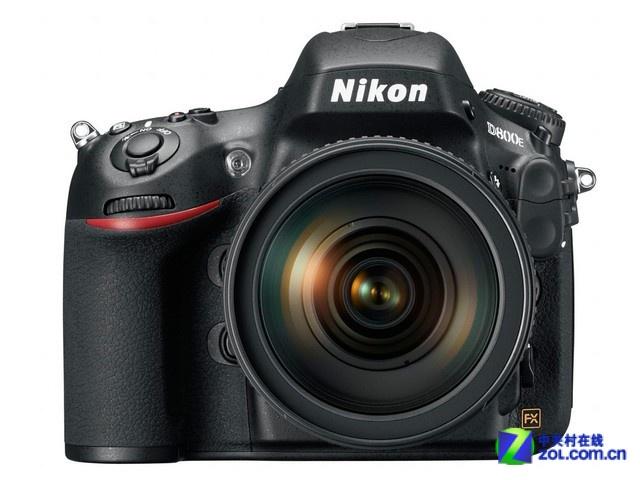 尼康D800E的有效像素是多少?