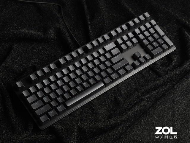 键盘也能堆料 评测378元能买到的豪华配置