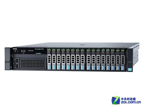 性价比超高的2U稳定机架式服务器R730