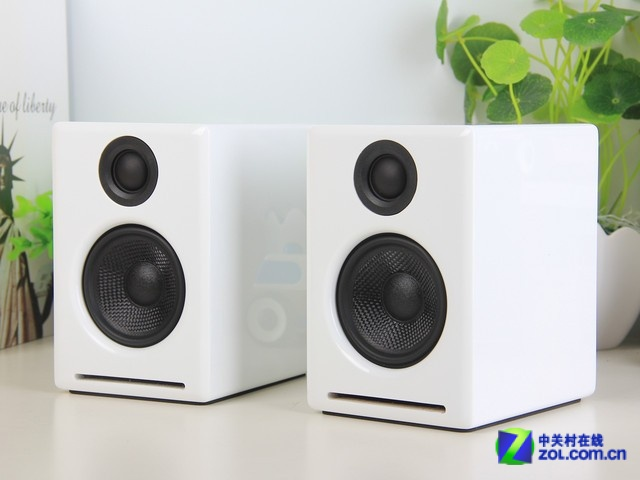 千元级动听音效 高保真2.0音箱帮您选