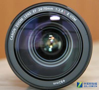 金秋特惠佳能EF 24-70mm f/2.8L II USM