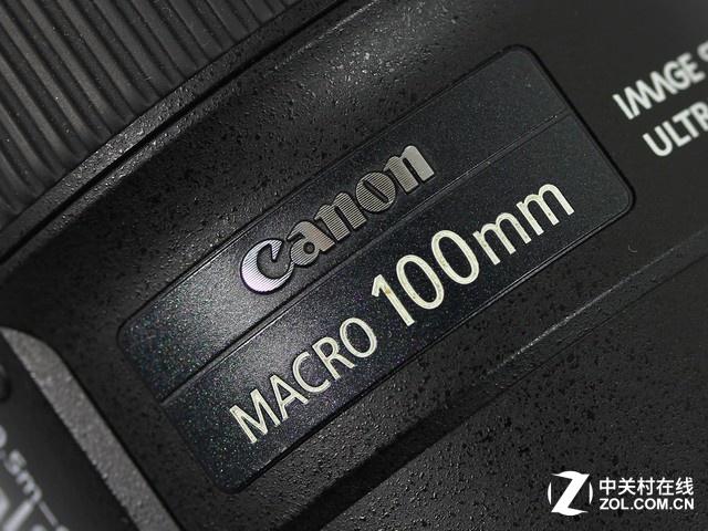 微距摄影之选 佳能100mm f2.8L京东有售