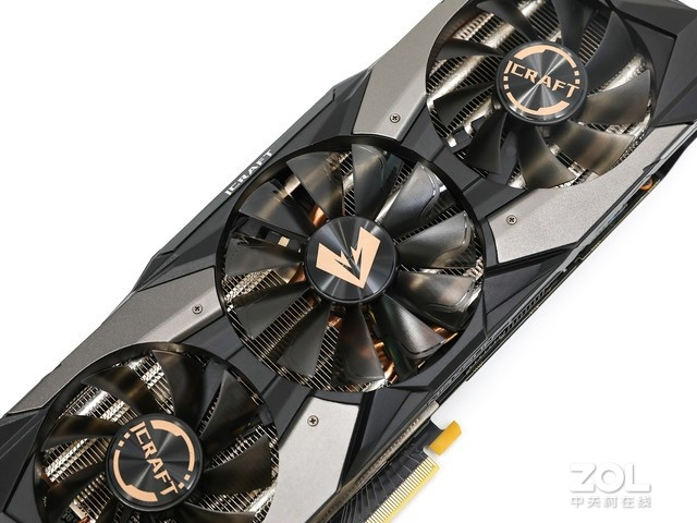 铭瑄RTX 2070 Super iCraft仅售3999元!