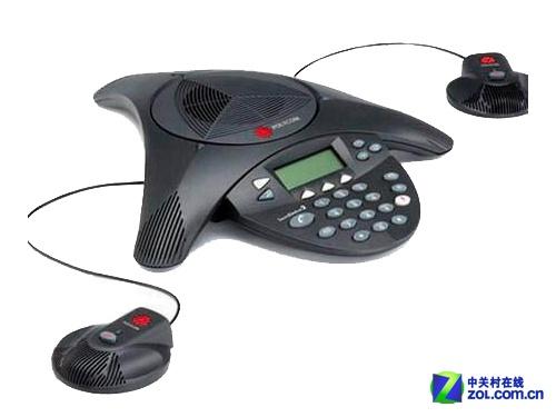宝利通soundstation2会议电话5699元