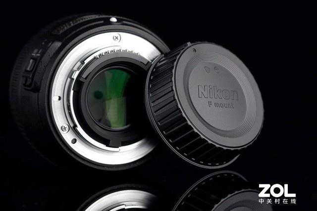 尼康50mm f1.8G 镜头盖
