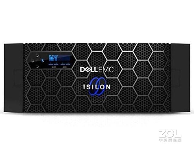 DELLEMC Isilon A200 X210存储210000元