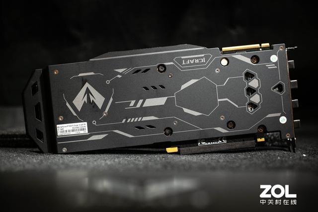 大作无压力 铭瑄RTX 2070S iCraft显卡