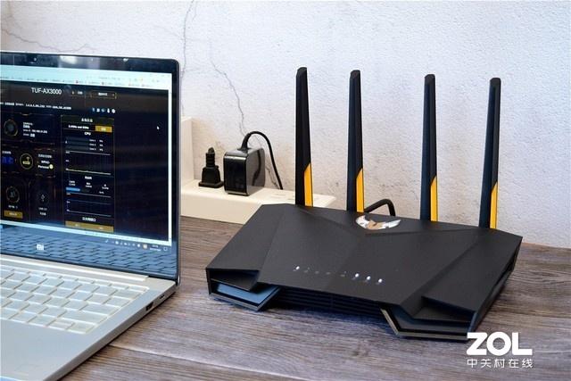 WiFi 6路由器横评