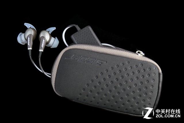 线控、电话一个不少 带线控耳机大盘点