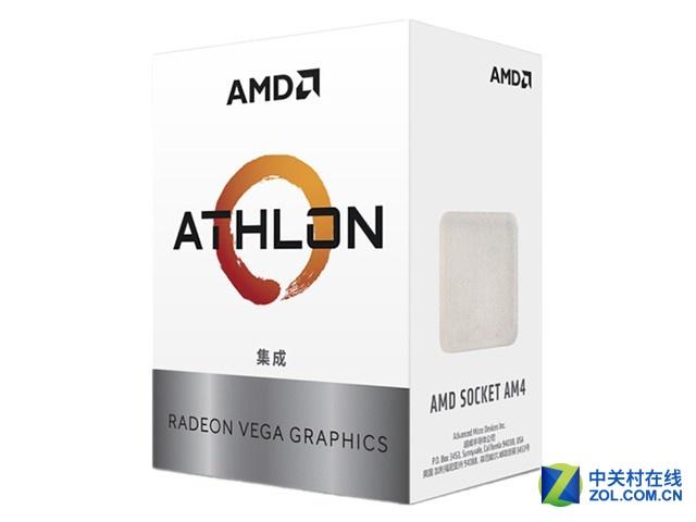 新战场产生 AMD和Intel入门级处理器战斗打响
