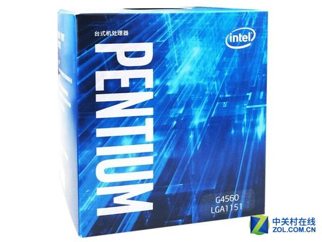 延续G4560优势 Intel奔腾G5600参数泄漏