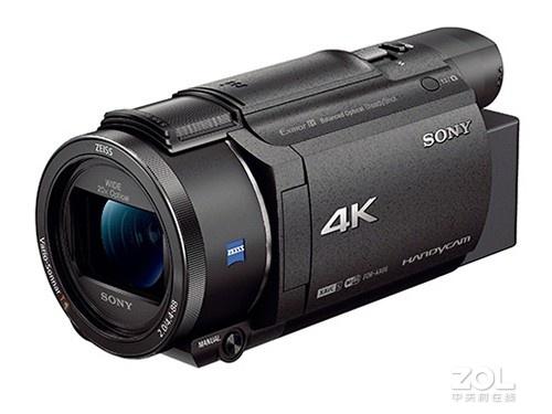 索尼FDR-AX60 4K摄像机北京售价5880元