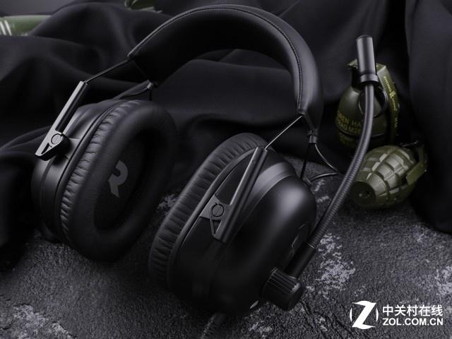 喜欢玩FPS游戏 怎么可能错过这些耳机