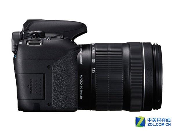 2420万像素单反 佳能800D搭配实用镜头