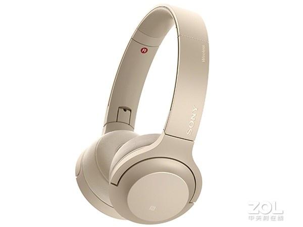 立体声耳机 索尼 WH-H800售价799元