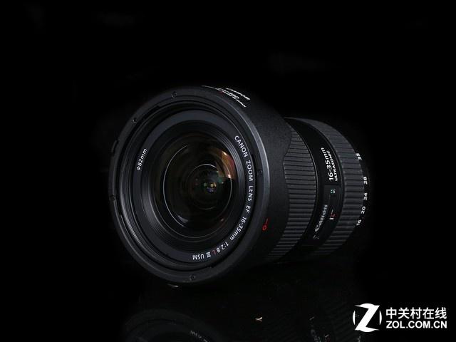 黄金超广角 佳能16-35mm F2.8镜头促销