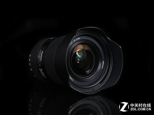 超广角的魅力 佳能16-35mm F2.8镜头热销