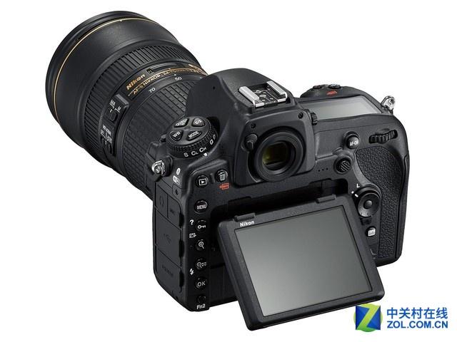 高像素兼具高画质 尼康D850全画幅单反相机
