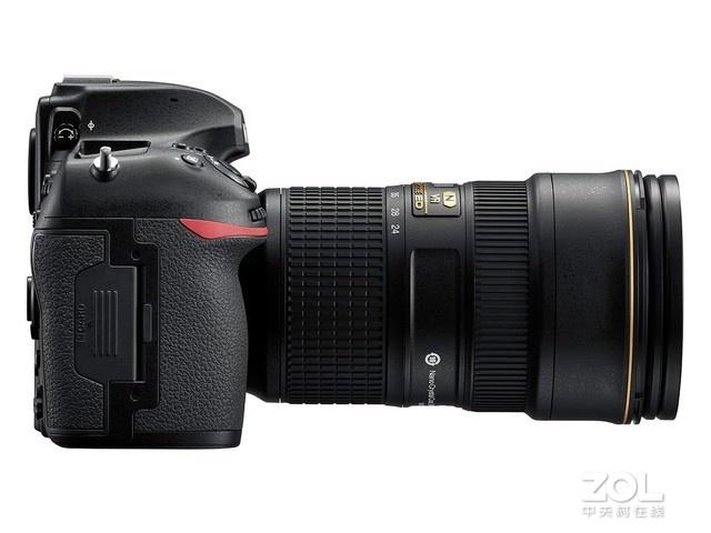风光摄影师推荐入手尼康D850全画幅单反相机