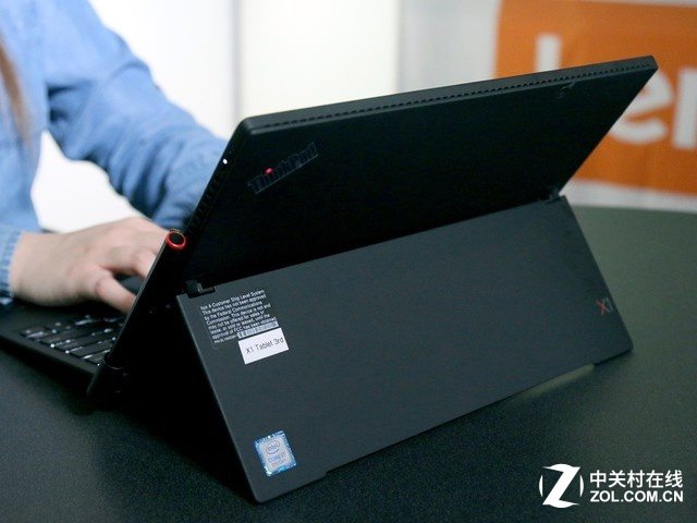 强悍多变 ThinkPad X1 Tablet Evo官网10999