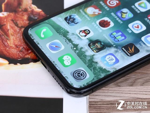挺不住了!iPhone X京东官方立减400元