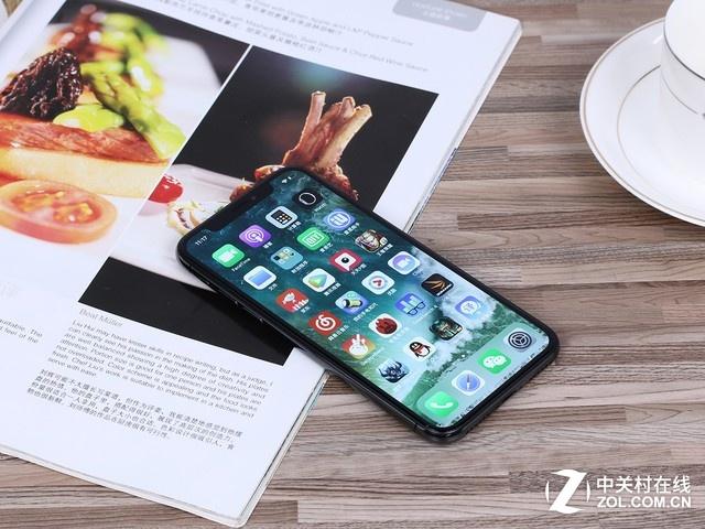 产能提速:iPhone X国行发货只需2到3周