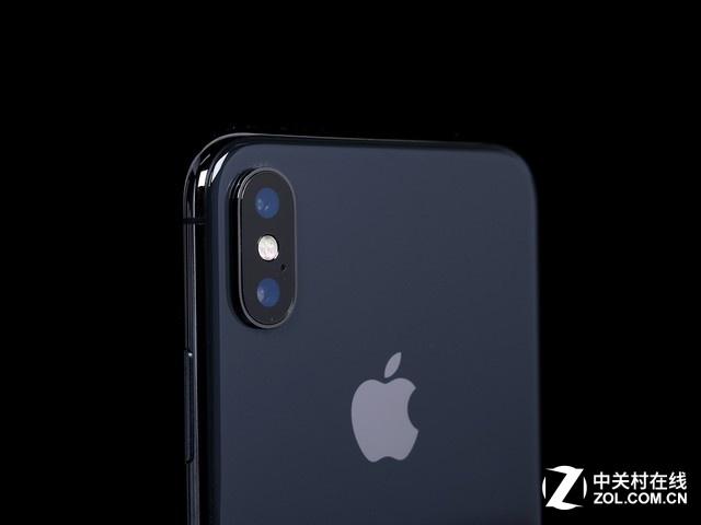 苹果新专利:广角镜头