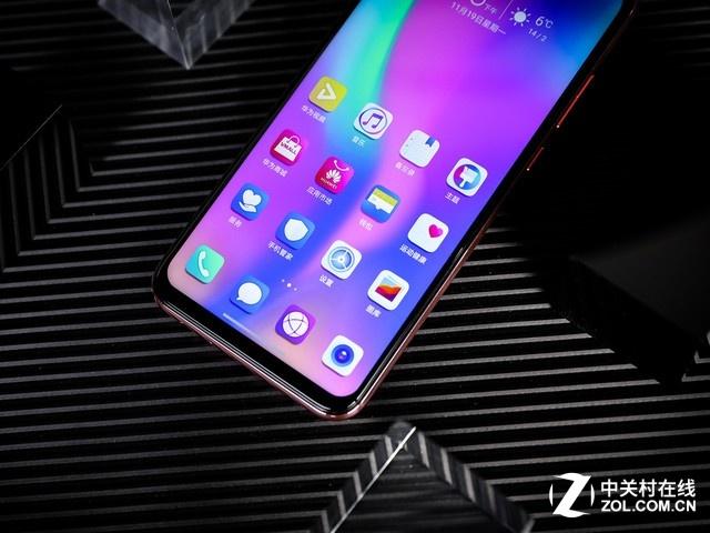 千元想换红米Note7? 不妨先看看这款手机