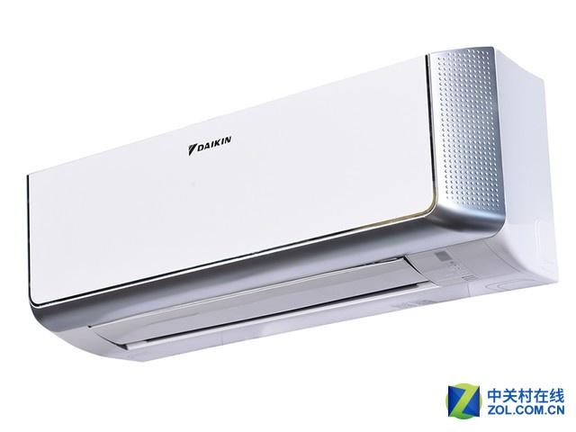 大金FTCR136UC-W1智能清扫空调获2018年卓越产品奖