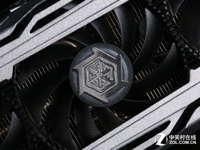 映众GTX 1060冰龙海量版 天猫促销2299元