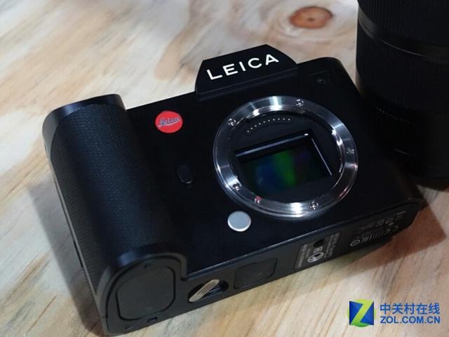4730万像素全画幅 徕卡SL2相机9月24日发布