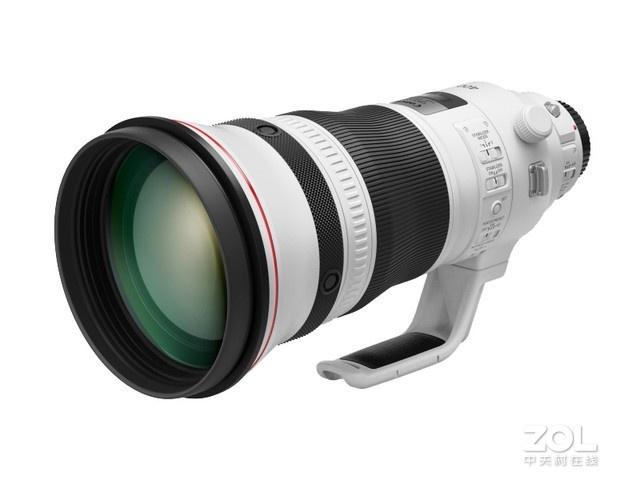 佳能EF卡口超长焦镜头研发计划