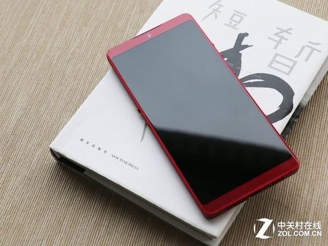 极致工艺的体现 坚果Pro 2京东直降百元