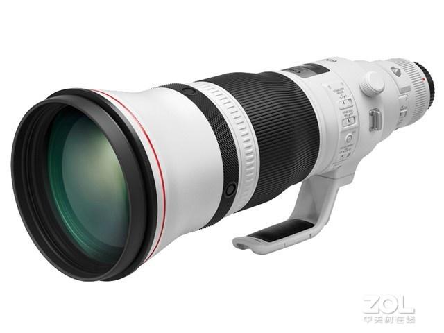 佳能EF卡口超长焦镜头研发计划插图