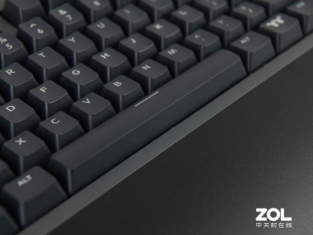 TT飞行家G521三模机械键盘评测 低调全能
