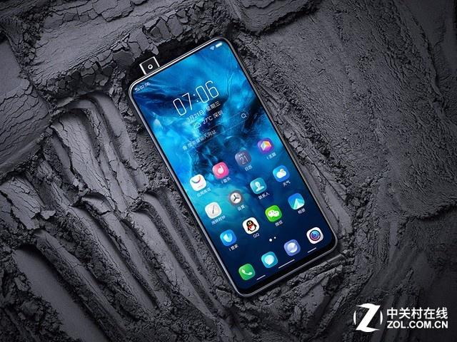 vivo NEX买完就后悔 后悔买晚了的手机