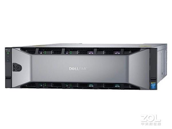 Dell EMC SCv3020(1.2TB*7)大篆售66000元