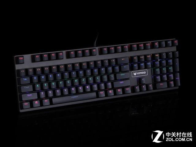 手感至上 这些机械键盘让你爱上游戏