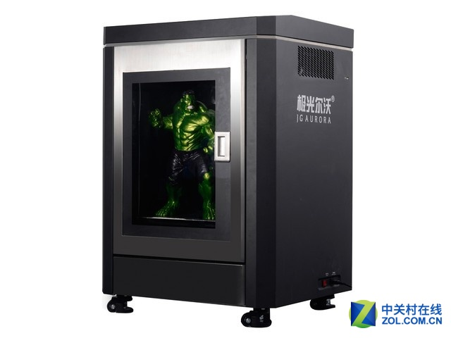 极光尔沃3D打印优惠专场 诚意回馈用户