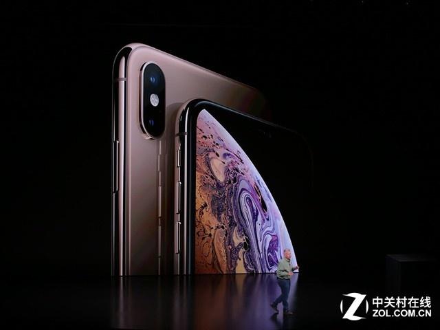苹果新机A12芯片跑分现身 成绩依旧强悍
