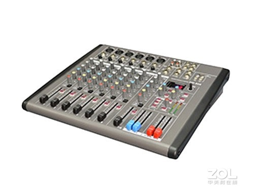 专业调音台 冠叶 DM808 特价促销价格面议